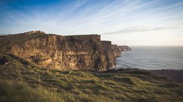 Cliffs of Moher – Wanderreise Irland