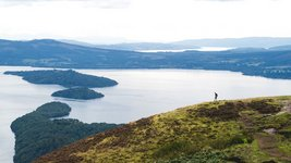 West Highland Way Wanderreise - Schottland