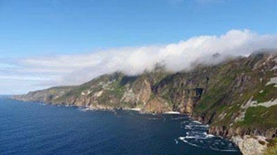 Reisebericht Wild Atlantic Way 2015