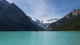 Banff Nationalpark, Lake Louise